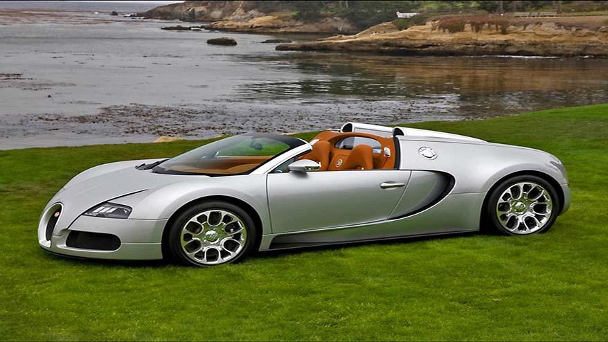 2009-Bugatti-Veyron 1