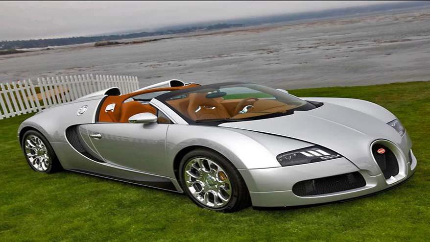 2009-Bugatti-Veyron