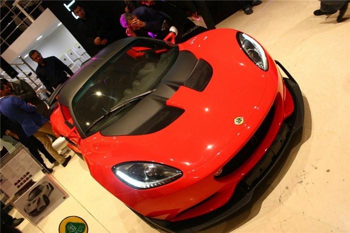 lotus 8