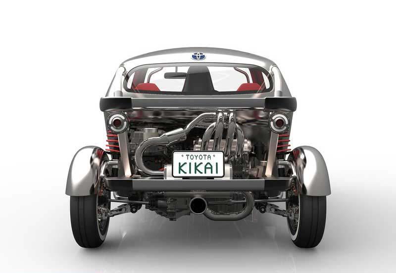 Toyota-Kikai_Concept