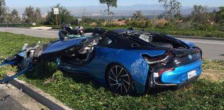 دردسر های مالکان خودرو های لوکی در تصادفات رانندگی (بنز،بی ام و،پورشه و مازراتی)
