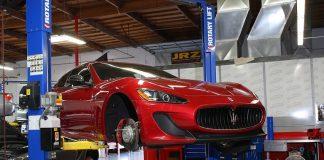 آنچه که صاحبان خودروهای لوکس (بنز، بی ام و، پورشه و مازراتی) در مورد نگهداری و تعمیرات خودروی خود باید بدانند