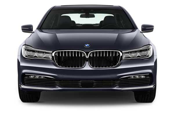 ۲۰۱۷-bmw-7-series-740i-sedan-front-view