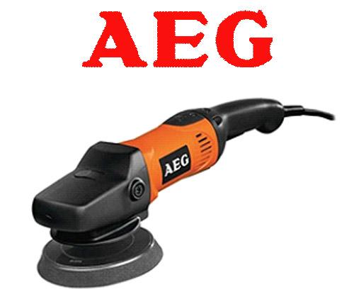 AEG پولیش