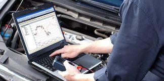 خدمات تخصصی دیاگ اتومبیل