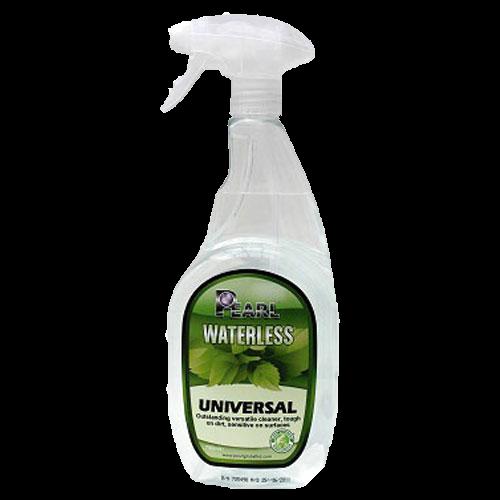 شستشو کننده همه کاره با Pearl Universal Cleaner