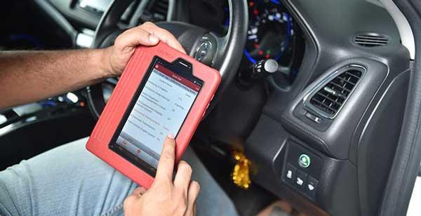 دیاگ فنی خودروهای هیبریدی