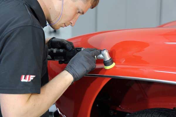 Rigging-car-fiberglass-parts