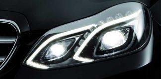 تعویض و تعمیرات چراغ زنون خودرو
