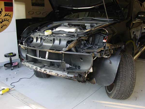 Porsche's-car-bumper-repair-lucapro