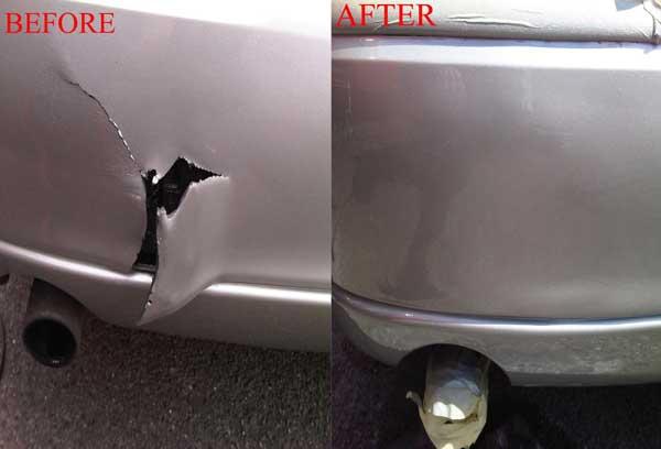 bumper-repair-fraction