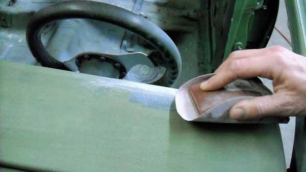 lucapro car dashboard color restoration