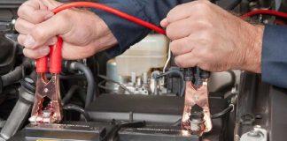 سلامت باتری خودروهای هیبریدی