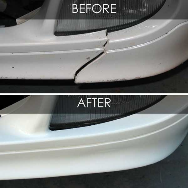Restoration-of-the-car-bumper-fracture