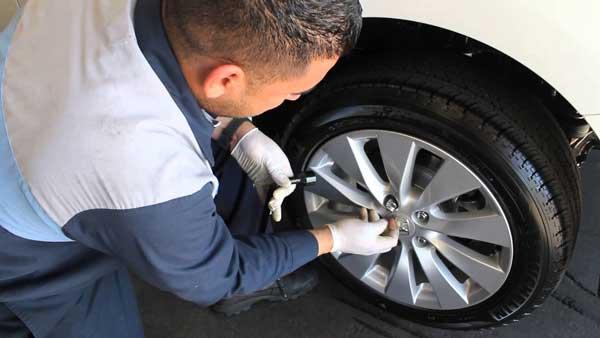 بررسی تخصصی لاستیک خودروها
