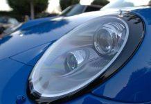 چراغ اتومبیلها