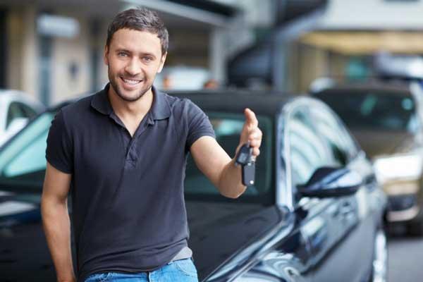 خرید یک خودرو دست دوم