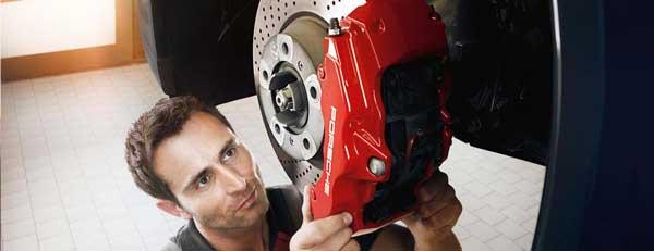 تعمیرات تخصصی خودروهای پورشه