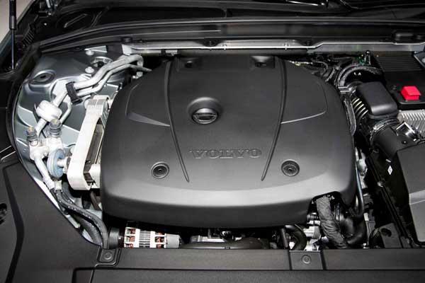 قطعات اصلی خودروهای ولوو XC90