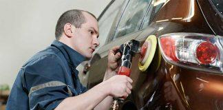 قیمت صافکاری خودروهای لوکس بیشتر