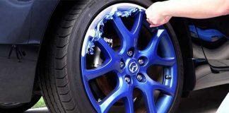 محافظت از اجزای خودرو