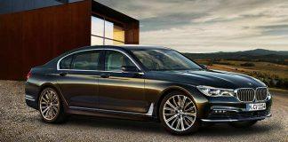 ارائه سرویسهای تخصصی خودروهای سری 7 بیامو