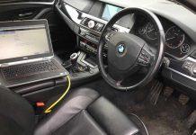 کارشناسی تخصصی خودروهای لوکس بیامو