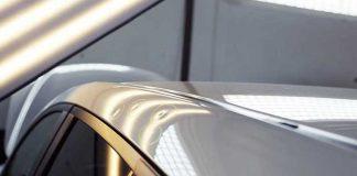 صافکاری تخصصی سقف خودروها