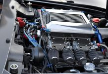 شویندههای نانو برای موتورشویی خودروها