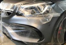 هزینه کاور ضدشک فتنه خودرو