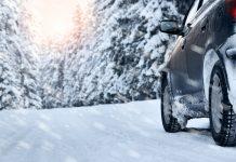 خودرو فصول سرد