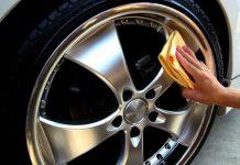 جرمگیری رینگ خودرو