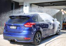 شامپو شستشوی خودرو