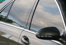 سیستم شیشه بالابر خودروها