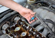 تعویض قطعات سیستم سوخترسانی