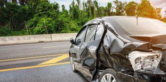 تصادفات جادهای
