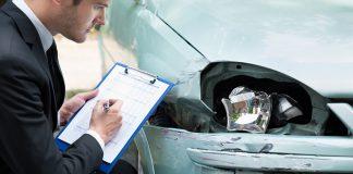 کارشناسی خسارت بیمه خودرو