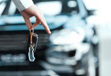 فروش تضمینی خودروهای لوکس