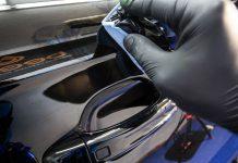 دیگر آثاری از لکههای آب باران بر روی خودرو خود نخواهید دید!