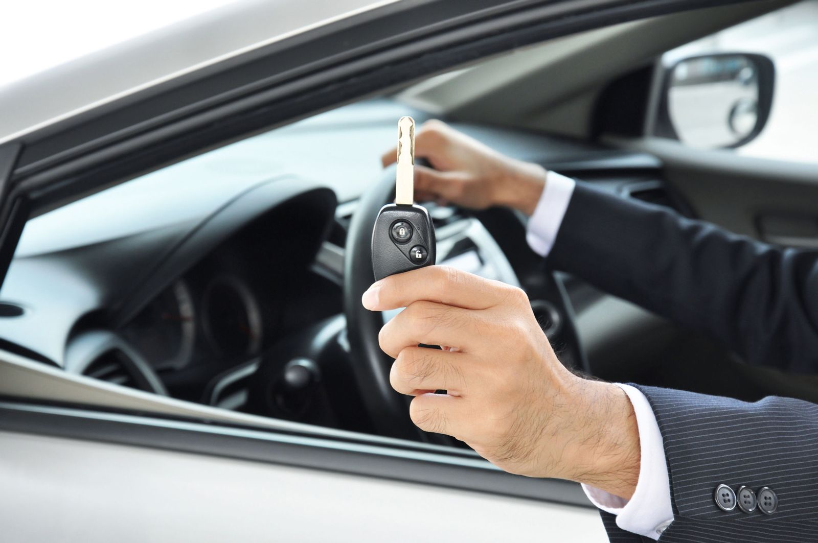 بهترین زمان برای فروش خودرو